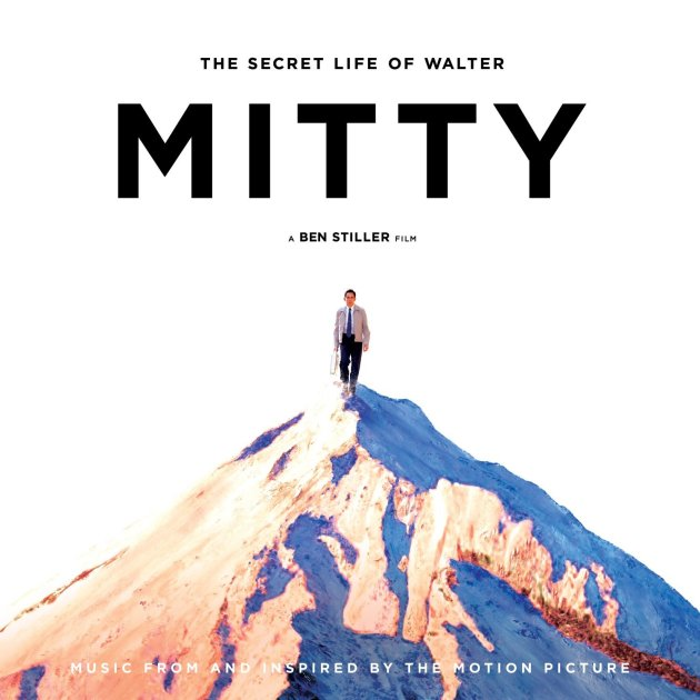 mitty soundtrack