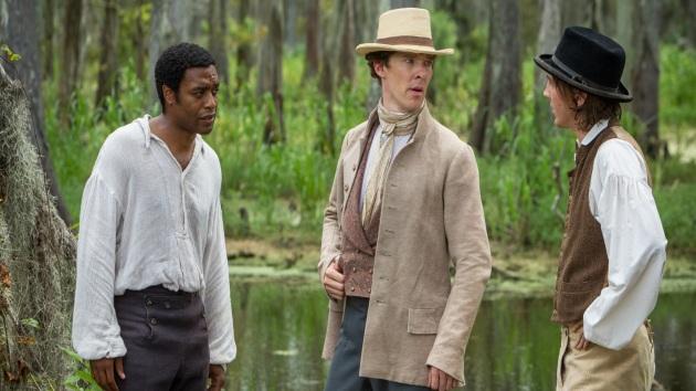 12 Anos de Escravidão - Concorrente ao Oscar 2014 de Melhor Figurino