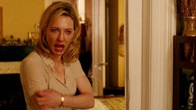 Cate Blanchett - Melhor Atriz 2014 - Blue Jasmine