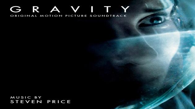 Gravidade - Vencedor do Oscar de Melhor Trilha Sonora 2014