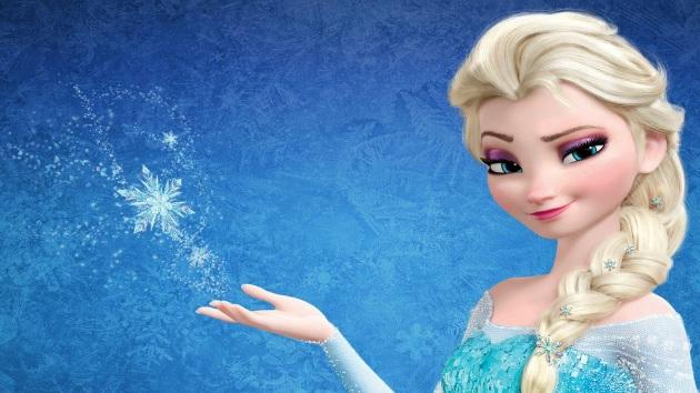 """Frozen - """"Let it Go"""" - Vencedor do Oscar de Melhor Canção Original 2014"""