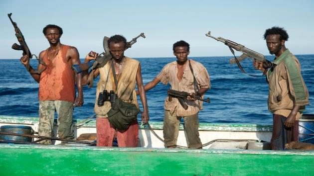 Capitão Phillips - Concorrente ao Oscar 2014 de Melhor Roteiro Adaptado