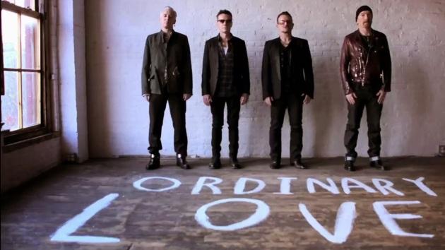 """Mandela: Long Walk to Freedom - """"Ordinary Love"""" - Concorrete ao Oscar de Melhor Canção Original 2014"""