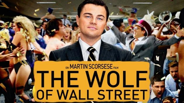 O Lobo de Wall Street - Indicado ao Oscar 2014 de Melhor Filme