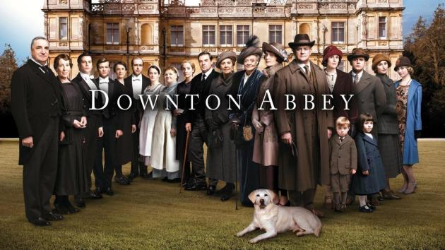 Downton Abbet