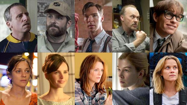 best actor-actess