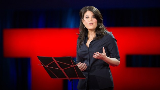 TED TALKS_Monica Lewinsky